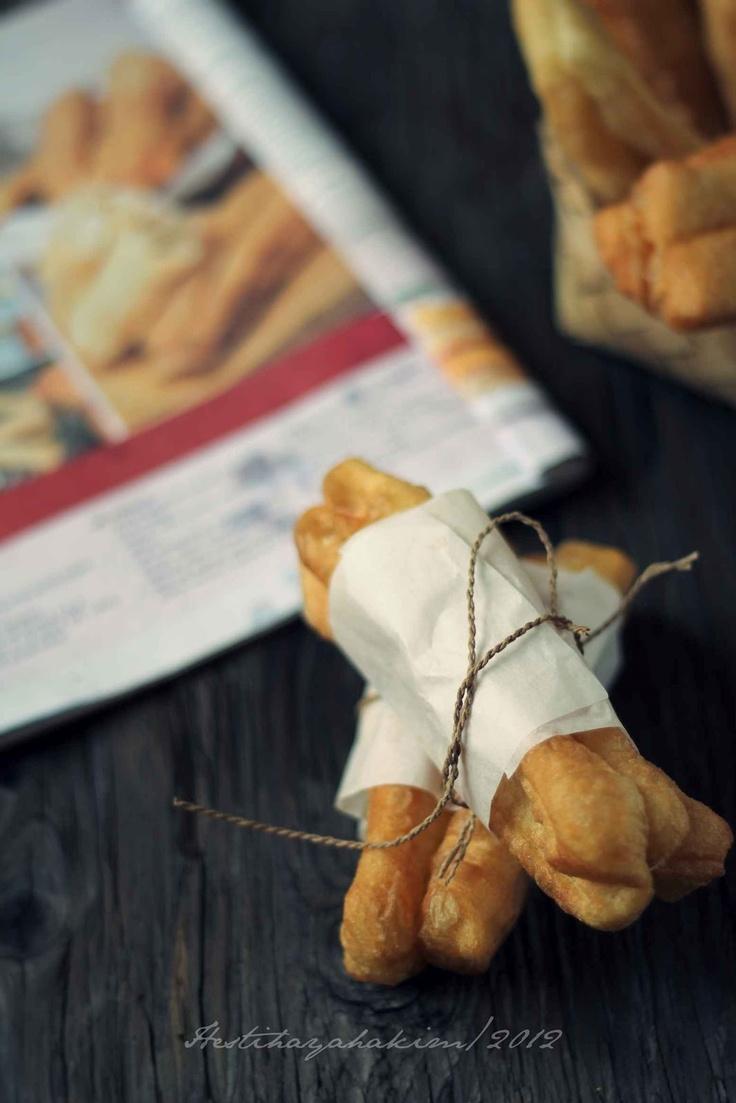 HESTI'S KITCHEN : yummy for your tummy...: Cakue