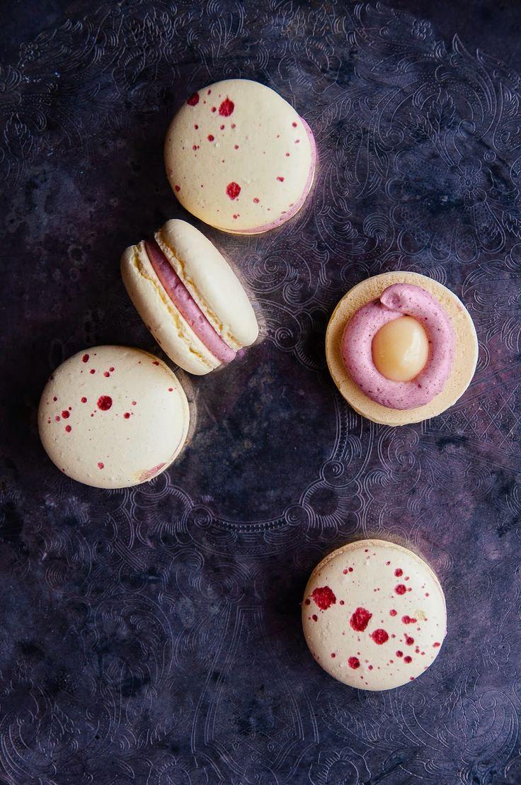 http://hintofvanilla.blogspot.com/2014/06/lemon-raspberry-macarons.html?m=1