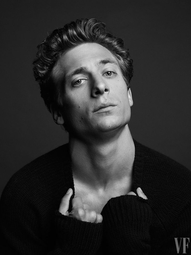 {Jeremy Allen White} God, the big boss. But he doesn't like using the G.O.D word. He goes by his vessels name, Lip Gallagher. He takes Lip's identity, and personality.
