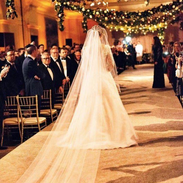 We rang in 2018 with the most stunning New Year's Eve wedding! Congrats to our newlyweds Ariel and Ben!  @marksgarden @internationaleventco @moshebrakha #PelicanHillWedding #EveryDayIsAWeddingDay
