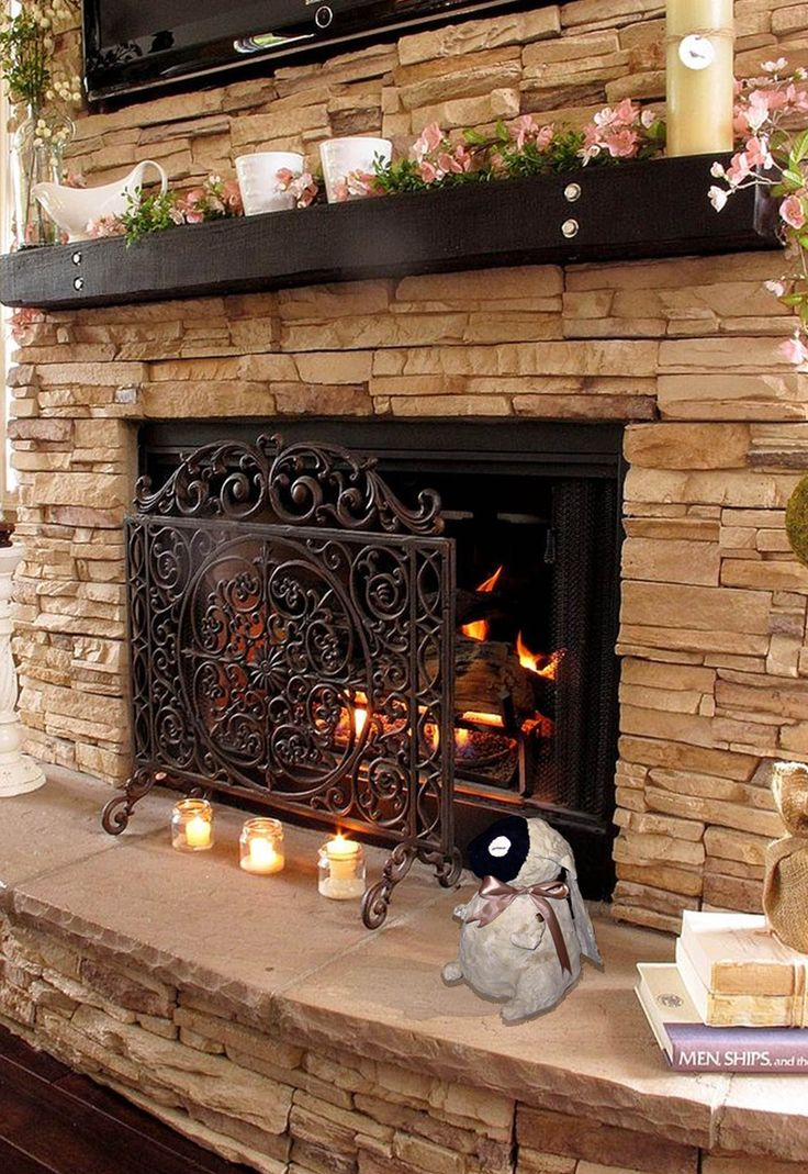 17 best images about fireplace on pinterest shelves for Stonecraft fireplaces
