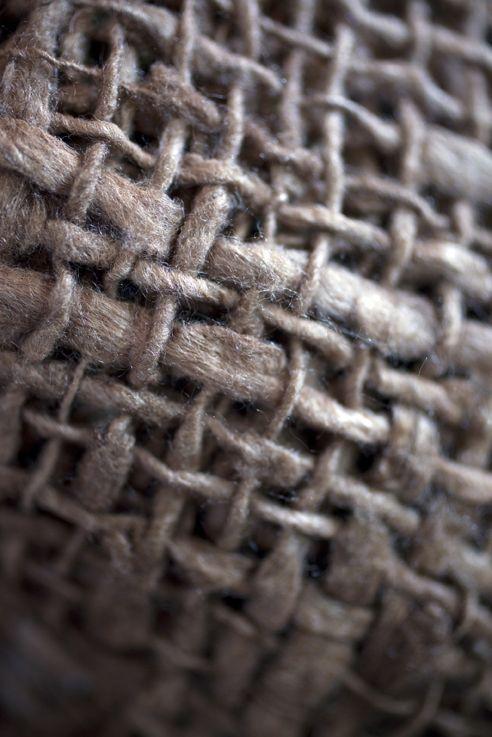 Woven fibers