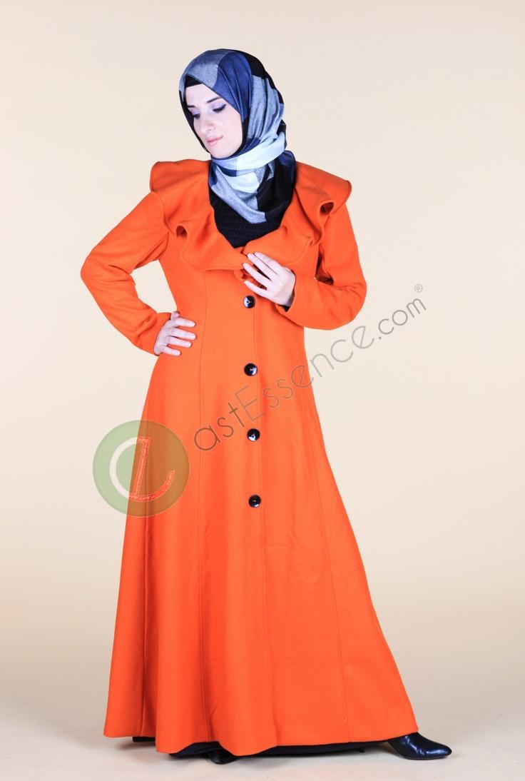 Pirosh Wool Jilbab: Traditional Islamic Clothing for Women, Men & Kids, Buy Modern Muslim Apparel, Designer Kurtis, Fashion Abayas & Jilbabs, Hijab, Skirts, Scarfs & Shawls Online    Black