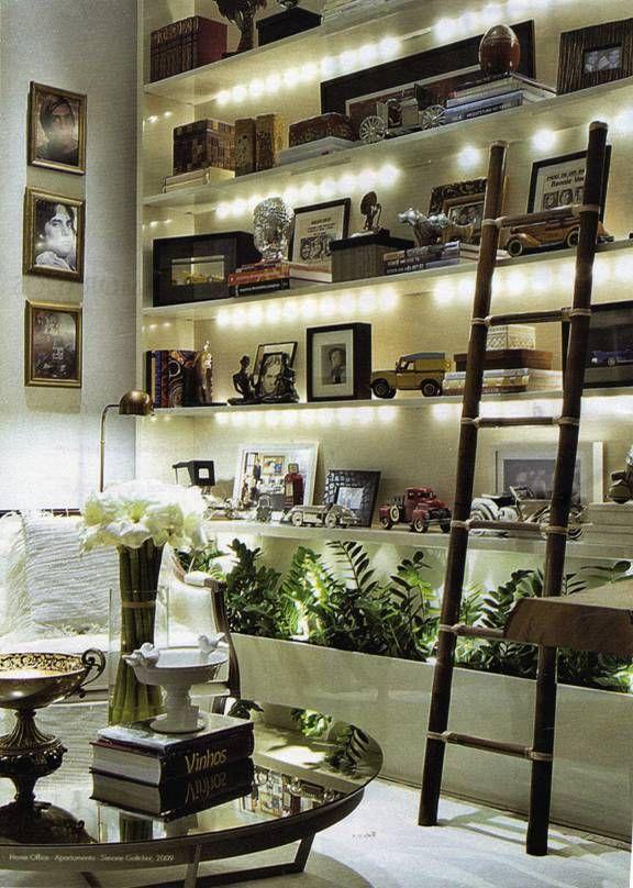 stunning lighting #design #interior #inspiration
