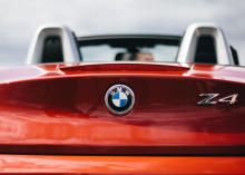 BMW roadsters: A journey from 1929 - 2013