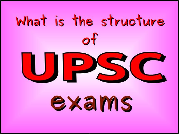 What is the structure of UPSC Civil services preliminary examination?