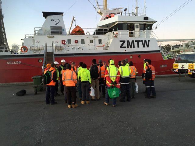 Linx Employment | Providing labour hire to businesses around Tasmania