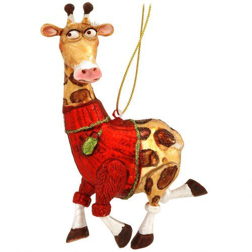 Giraffe Christmas Ornaments | Christmas Stuff | Pinterest | Giraffe,  Ornaments and Christmas Ornaments - Giraffe Christmas Ornaments Christmas Stuff Pinterest Giraffe