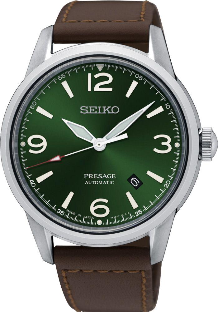 Seiko SRPB65J