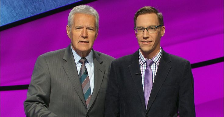 #MONSTASQUADD 'Jeopardy!' Tells Contestant: A 'Gangster' Is Not a 'Gangsta'