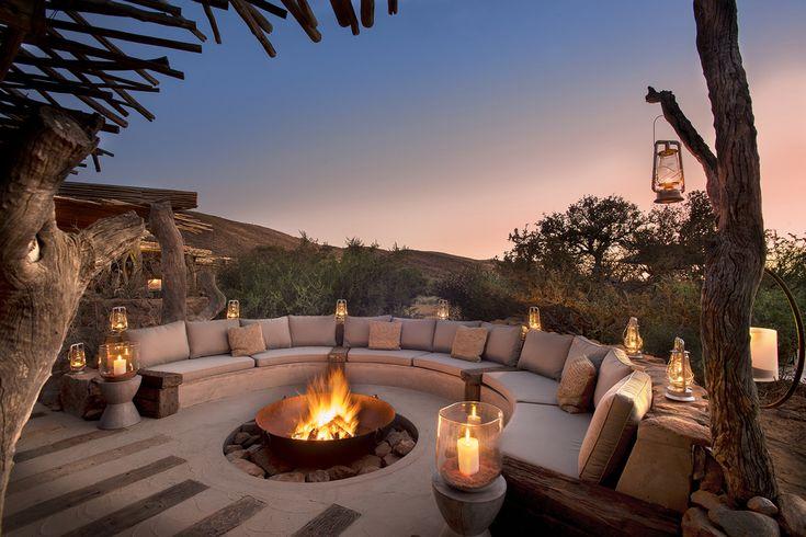 Tswalu Kalahari | Luxury Hotel in On Safari South Africa