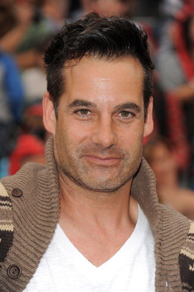 Adrian Pasdar - TV Fanatic