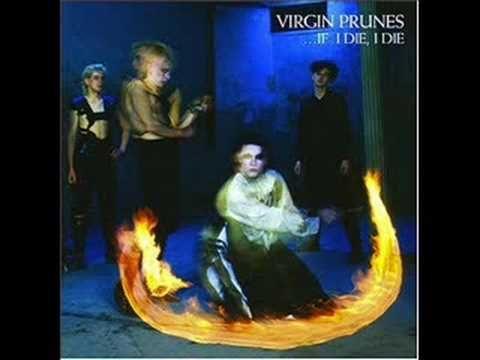 Virgin Prunes - Baby Turns Blue     carsten
