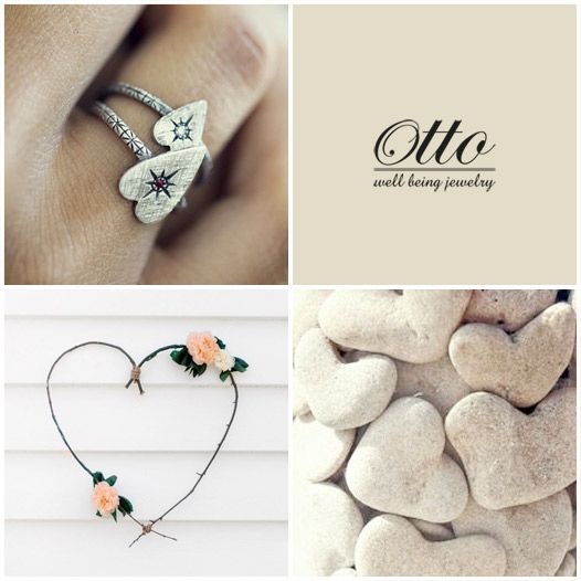 The power of love #ottojewels #ring #love #heart #cuore #jewels #jewelwry #amour
