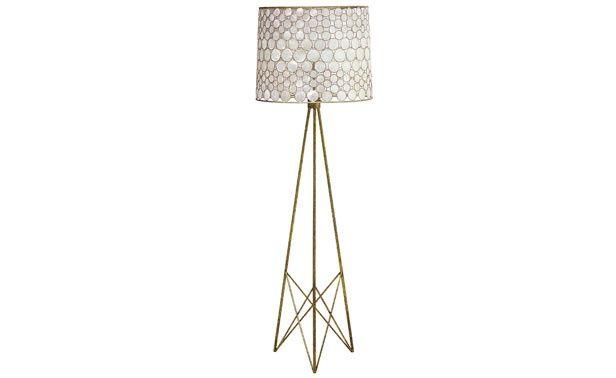 Oly- Serena Floor Lamp