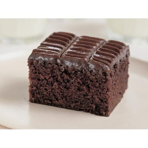 Family chocolate cake recipe - By Australian Women's Weekly, The fudge frosting really makes this a great chocolate cake the family will love, a classic recipe from Pamela Clark, The Australian Women's Weekly Test Kitchen director