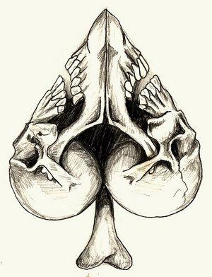 Tattoos Bmw Tattoo Designs Of Skulls
