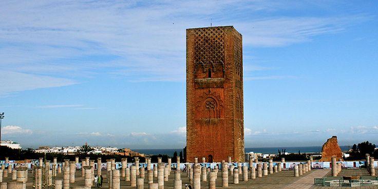 Morocco tours - 15 days tour around Morocco from Casablanca
