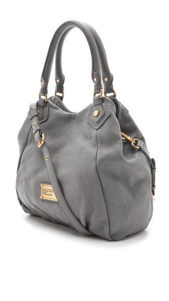Marc by Marc Jacobs Classic Q Fran Bag. Love this bag! So slouchy & relaxed…