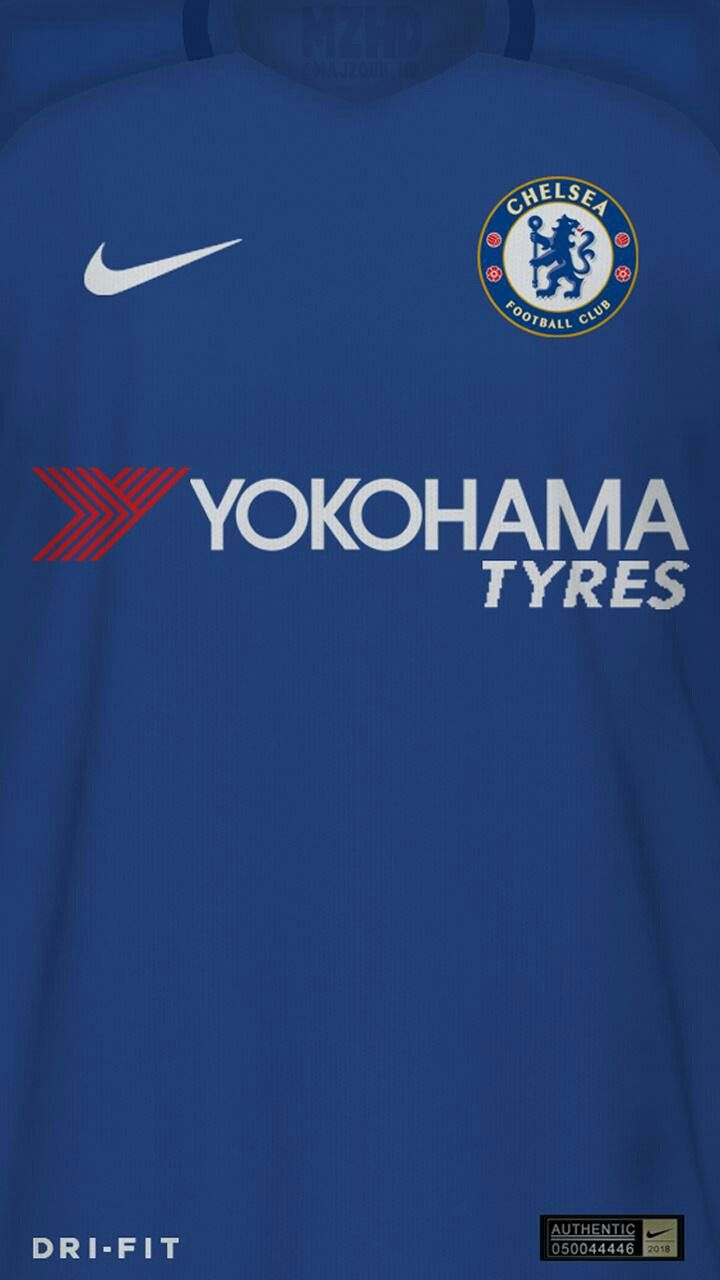 Chelsea 17-18 kit home  885f1a887d2b5