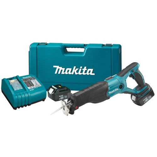Makita BJR181 18-Volt LXT Lithium-Ion Cordless Reciprocating Saw Kit https://bestcompoundmitersawreviews.info/makita-bjr181-18-volt-lxt-lithium-ion-cordless-reciprocating-saw-kit/