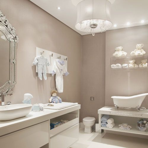 Photo of Baby Rooms: A 102-Room Photo Gallery