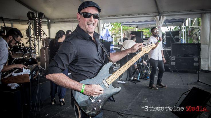 https://flic.kr/p/SUqDsM | George In The Park - Pt. Chevalier, Auckland 18/03/17 | Photo - Blake Jones