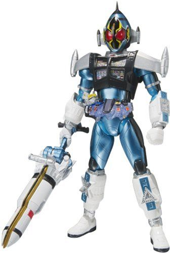 Kamen Rider Fourze - Cosmic States