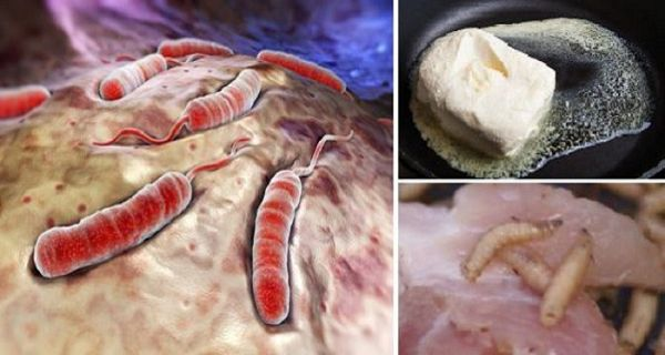 "10 Most Toxic And Dangerous Foods That Cause Cancer Which Should Never ""Get In Your Mouth"""