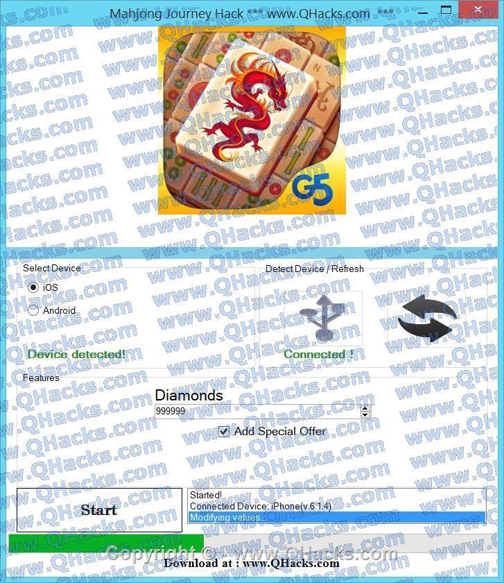 Mahjong Journey Hack Cheats Update Working games