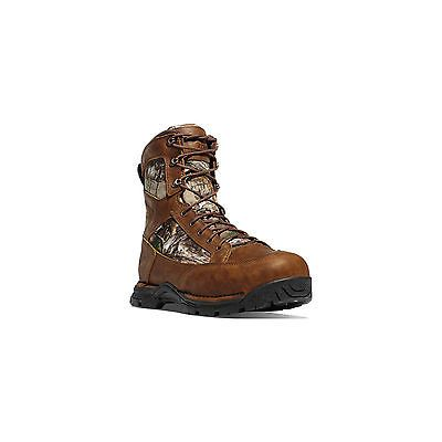 Hunting Footwear 153008: Danner Mens Pronghorn Rt Xtra Insulated Leather Hunting Boots 45017 -> BUY IT NOW ONLY: $188.63 on eBay!