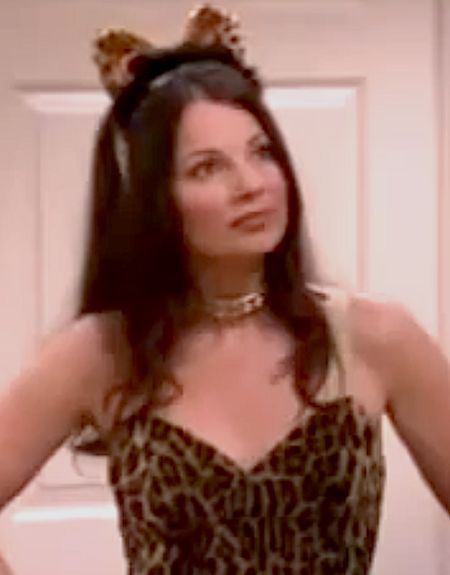 fran drescher une nounou d 39 enfer the nanny pinterest nounou enfer et th s. Black Bedroom Furniture Sets. Home Design Ideas