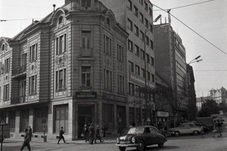 Roky 1960-1964 - fotografie