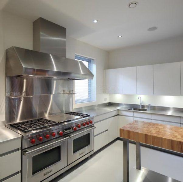 25 best 35 Küchen Mit Zwei Inseln, Die Ihnen, Multi-Tasking Helfen - keramik arbeitsplatte küche