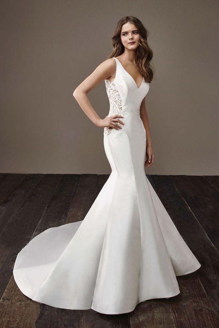 best bridal inspirations wedding attire images on pinterest