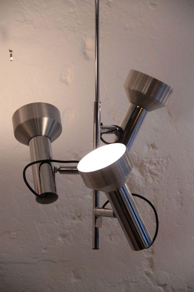Les 25 meilleures id es de la cat gorie lustre ancien sur pinterest luminai - Suspension et lustre ...