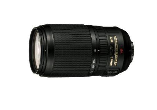 Je vous propose en location:- objectif zoom 70 - 300 mm officiel Nikon - protection de l'objectif- housse de transport et pare-soleilVersion stabilisée, AF-S VR.Possibilité que je vous prète un reflex Nikon D5500 avec si besoinÉgalement disponible: caméra GoPro Hero 5, drone DJI Phantom 4, appareil photo reflex Nikon D5500, drone DJI Mavic Pro et stabilisateur motorisé Feiyu G5
