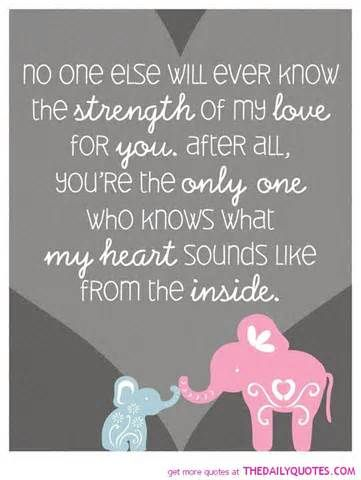 For my little man who stole my heart :)