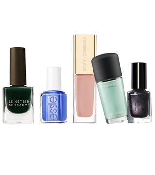 12 New Nail Polishes To Add To Your Holiday Wish List - Daily Makeover