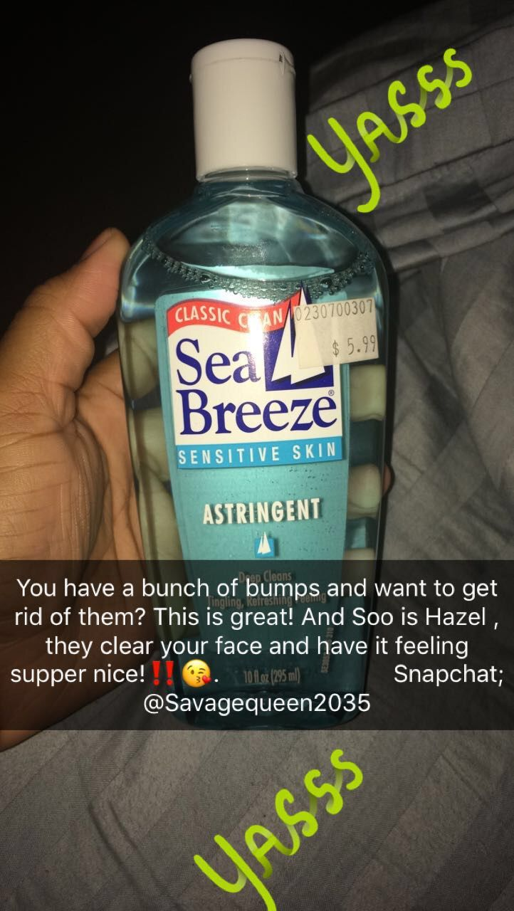 Snapchat; Savagequeen2035