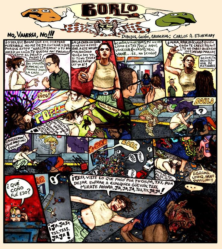 Mejores 10 imágenes de tiras cómicas en Pinterest | Tiras cómicas ...