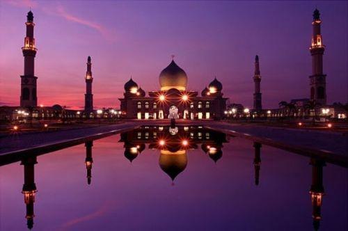 Riau, Pekanbaru