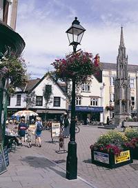 Glastonbury, Somerset, England ~ Birthplace of Christianity in England