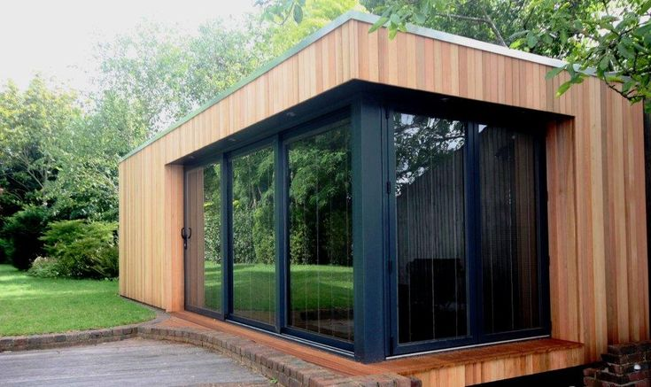 Swift Garden Room Prices offer unbeatable value for space in the uk