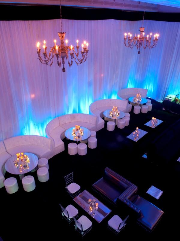 Setup - half rounds with stools   Wedding   Pinterest   Stools ...