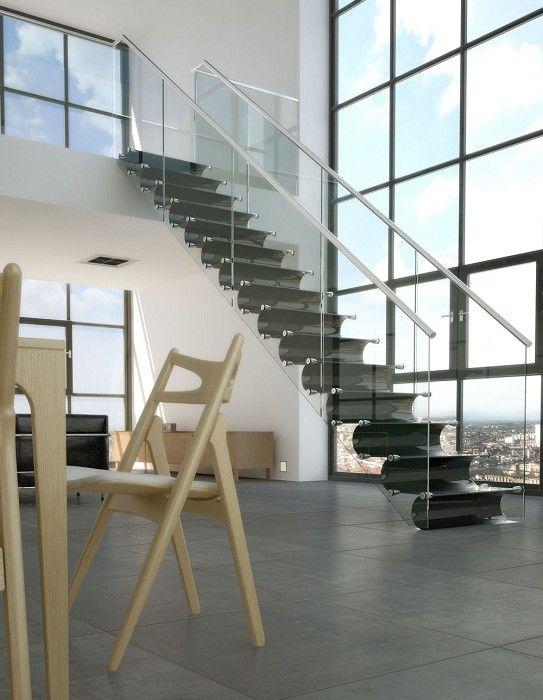 Die besten 25+ Balustrade design Ideen auf Pinterest - exklusives treppen design