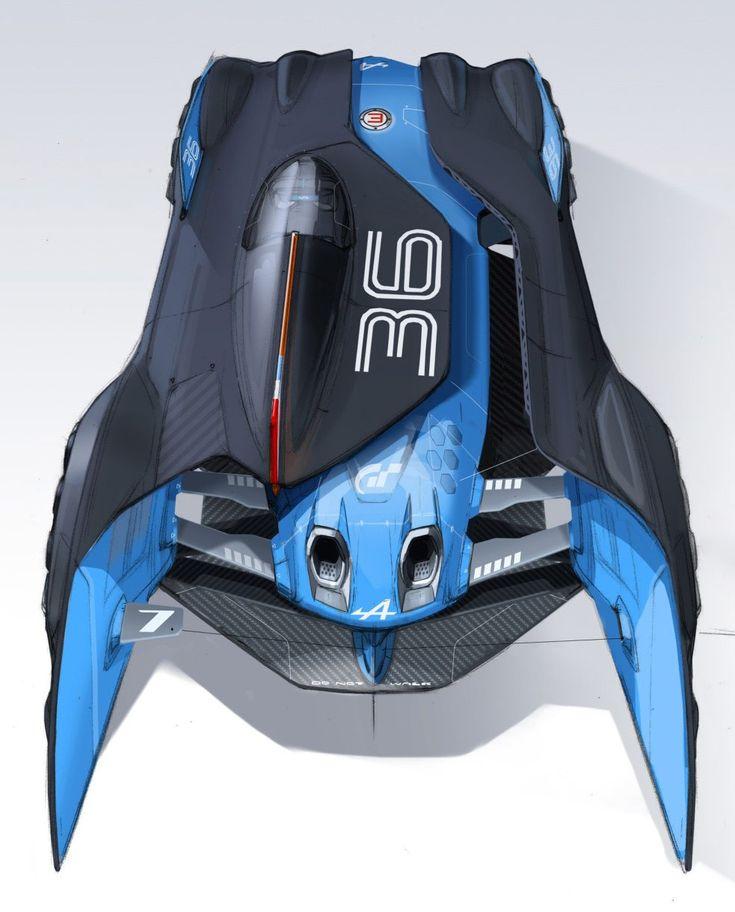 04-Alpine-Vision-Gran-Turismo-Concept-Design-Sketch-by-Laurent-Negroni-02.jpg (983×1219)