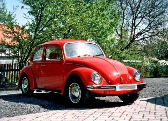 Mexican Volkswagen 1200L