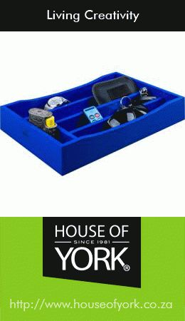 Our organisers are perfect for storing those odds and ends rather than leaving them lying around in the house. Take your pick between blue, orange and pink! You can buy them here: http://www.houseofyork.co.za/product/organisers #organisers #drawerorganizers