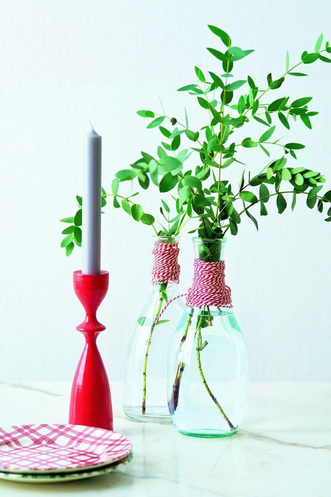 Www meine  84 besten Blumen-Dekoration Bilder auf Pinterest | Selbermachen ...